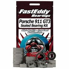 "Tamiya Porsche 911 GT3 Cup ""VIP"" (TL-01) Sealed Bearing Kit"