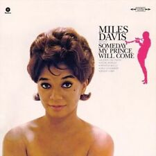 Someday My Prince Will Come - Davis,Miles LP