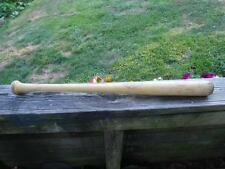"Vintage Adirondack 212 J Rico Carty ""Begg Boy""  Baseball Bat - 28"""