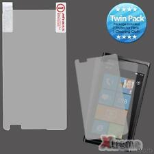 XM-LCD Screen Protector Film Twin Pack For NOKIA 900(Lumia 900)