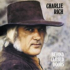 Charlie Rich - Behind Closed Doors (Bonus Tracks) CD NEW