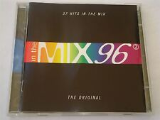 In The Mix 96 - Various Artists CD Album