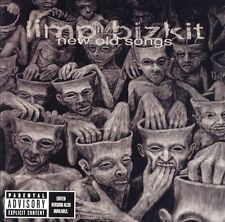 New Old Songs Limp Bizkit MUSIC CD
