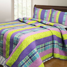 Cozy Line Home Fashion Panama Island Quilt Set