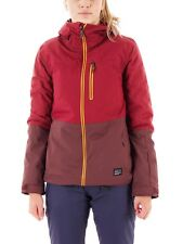O'Neill Ski Jacket Functional Jacket Single purple Thinsulate™ water resistant