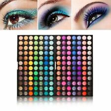 88/120/252 Color Eye Shadow Makeup Cosmetic Shimmer Matte Eyeshadow Palette HK