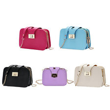 NEW 1X Handbag Shoulder Bag PU Leather Messenger Hobo Bags Satchel Totes PurseG