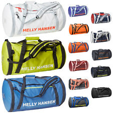 Helly Hansen 2017 HH Duffel Bag 2 50L Holdall Water Resistant Highly-Durable