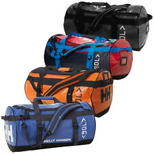 Helly Hansen 2017 HH Duffel Bag 90L Gym Sports Training Holdall Duffel