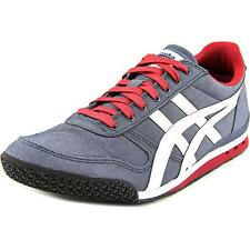 Onitsuka Tiger by Asics Ultimate 81 Round Toe Canvas Fashion Sneakers