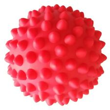 8.5cm Sharp Point Massage Ball Roller Hard Inflatable  3 Colors Choose