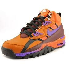 Nike Air Trainer SC  Men  Round Toe Leather Multi Color Sneakers