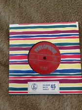 the beatles love me do withdrawn 7