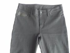 Calvin Klein  Skinny Ultra Stretch Blue, Black and Olive Low Rise Jeans Sz 6,14