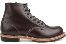 Red Wing Heritage 6 Inch 09011-1 Mens Black Cherry Beckman Round Toe Boots Shoes