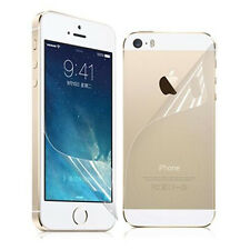 Front+Back Full Protective Screen Protector Film for iPhone 6 6S Plus 7 7PLUS SE