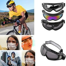 Airsoft Goggles Tactical Paintball Glasses Wind Dust Motorcycle Protection hotP