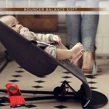 New Baby Bouncer Baby Balance Chair Infant Rocking Chair Rocker