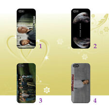 2016 Prison Break TV Series & Tattoo Art Phone Case Cover for iPhone & Samsung