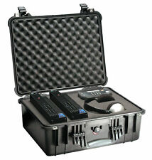 "Pelican Products Equipment Case with Foam: 16.88"" x 20.63"" x 8.13"""