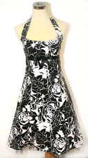 NEW ZUM ZUM $110 Black Prom Homecoming Day Party Dress Available In Size 5, 7