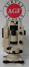 PENTAX THEODOLITE TH-20D CALIBRATED  WORLDWIDE SHIPPING