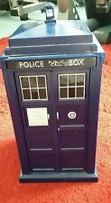 Doctor Who Flight Control Tardis 10th Doctor Lights & Sound FX used