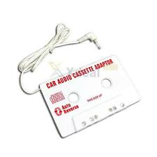 XD#3 NEW CD PLAYER CAR CASSETTE TAPE ADAPTER FOR IPOD W C