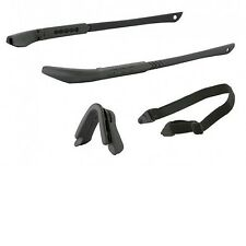 ESS Eyewear Ice Naro Frame and Nosepiece Kit Black New