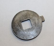 NOS Lycoming O145 Oil Pump Drive Plate, PN 45536