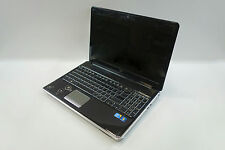 HP Pavilion dv6 Laptop Intel Core i3-330M 2.13GHz 4GB RAM 320GB HDD - no battery