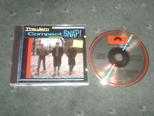 THE JAM-COMPACT SNAP-RARE CD/PAUL WELLER/821712-2/START/BEAT SURRENDER/70S/80S