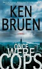 NEW Once Were Cops by Ken Bruen Paperback Book (English) Free Shipping