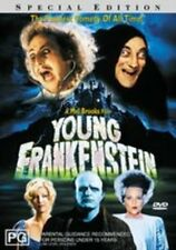 YOUNG FRANKENSTEIN (SPECIAL EDITION) (1974) NEW DVD