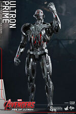ULTRON PRIME AVENGERS AGE OF ULTRON SIXTH SCALE FIGURE HOT TOYS MARVEL COMICS