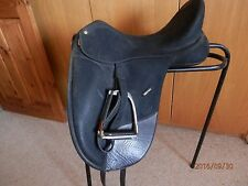 Wintec Isabell Werth Dressage Saddle 17