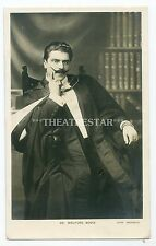 WALFORD BODIE Mind Reading MAGIC Magician SCOTCH Telepathy MUSIC HALL Theatre