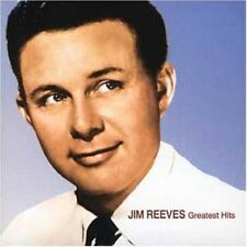 Jim Reeves - Greatest Hits CD NEW