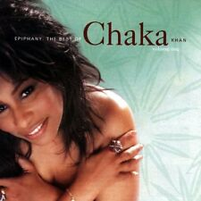 Chaka Khan - Epiphany: The Best of Chaka Khan, Volume 1 CD NEW