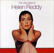 Helen Reddy - The Very Best of Helen Reddy CD NEW