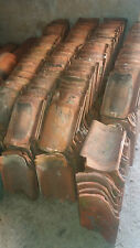 Approx 300 Reclaimed Clay Lincolnshire Pantiles