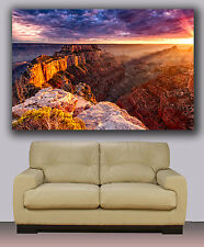 "The Grand Canyon, Huge canvas print, modern art, wall decoration 30""x40"" arizona"