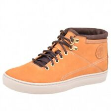 Timberland Cup sole Tan Brown Boat Winter Boots 5337R Earthkeepers 2.0