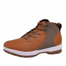 K1X h1ke le mk 12 Trainers Shoes Dark Honey red Boots Winter 1000-0210/7604
