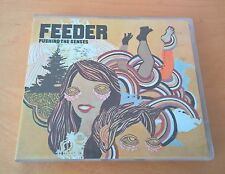 Feeder - Pushing The Senses LIMITED EDITION + DVD (ECHDV60)
