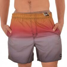 Rip Curl Courtside Split 16 Volley Walkshort Boardshort Shorts CBO7BD Orange