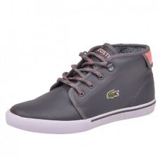 Ampthill NSO SPW Shoes Trainers Dark grey grey 7-26SPW100401C Mid Fur