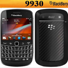 "2.8"" Blackberry Bold Touch 9930 - (Unlocked) 8GB 5MP WIFI QWERTY GSM Smartphone"