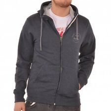 Bench Dredger Summer jacket ZIp Hood grey grey BMEA2431 M1321