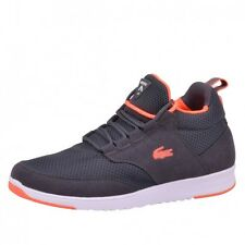 Light Baseball Sneakers trainers Dark Grey/Orange Shoes Trainers 7-27SPW0123DW1
